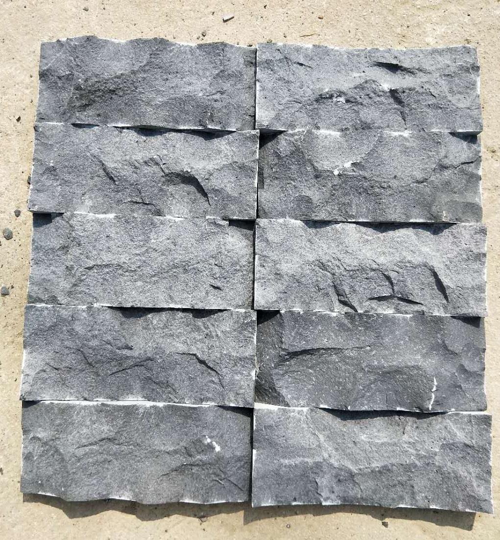 玄武岩(自然面)