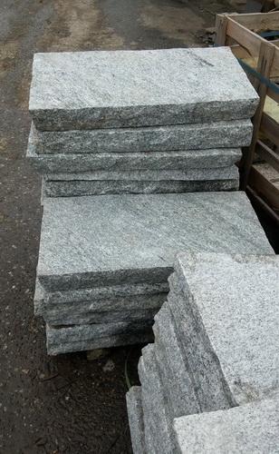 綠蒙卡花崗石板