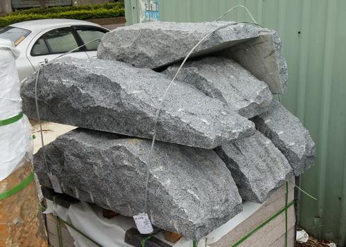 仿山形石(灰花崗)